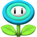 Flower-Ice icon