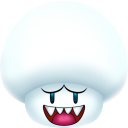 Mushroom Boo icon
