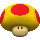Mushroom Mega icon