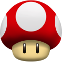 Mushroom Super icon