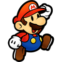 Paper Mario icon