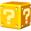 Question Block icon