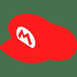 Hat Mario icon
