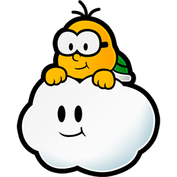 Lakitu icon