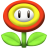 Flower-Fire icon