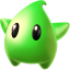 Luma-Green icon