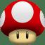 Mushroom Super icon