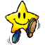 Yoshi Star icon