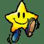Yoshi-Star icon