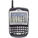 BlackBerry 7520 icon