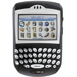 BlackBerry 7250 icon