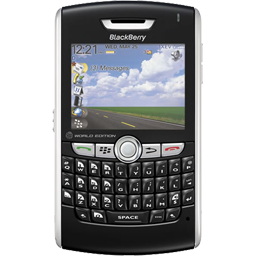 BlackBerry 8830 icon