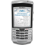 BlackBerry 7100g icon