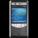 Fujitsu Siemens Pocket Loox T830 icon