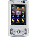 Nokia N95 icon