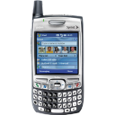Palm Treo 700w icon