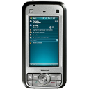 Toshiba Portege G900 icon
