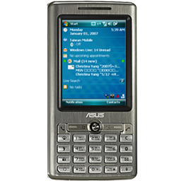 Asus P527 icon