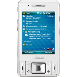 Asus P535 icon