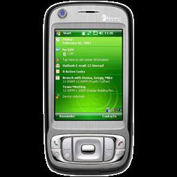 HTC TyTn II icon