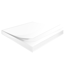 Bloc note icon