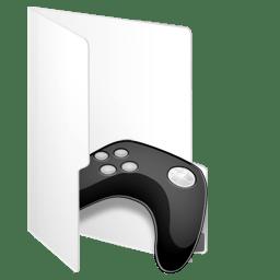 Mes jeux icon