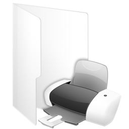 Opt imprimante icon