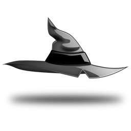 Capeau de sorciere icon