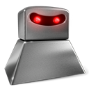 Boxy Calculons Evil Half Brother icon