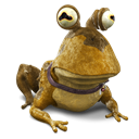 Hypnotoad icon