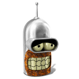 Bender Sober icon