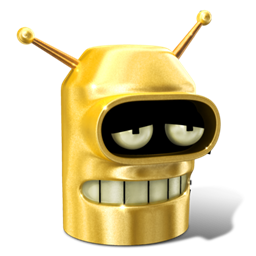 Calculon icon