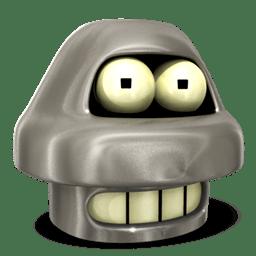 Joey Mousepad icon