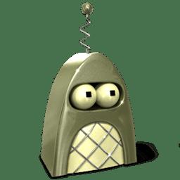 Lionel Preacherbot icon