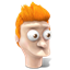 Fry icon