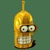 Bender-Glorious-Golden icon