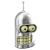 Bender-Shiny-Metal icon
