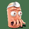 Dr.-Zoidberg icon