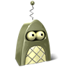 Lionel-Preacherbot icon