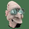 Professor-Farnsworth icon