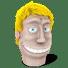 Zapp-Brannigan icon