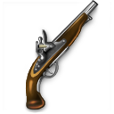 Flintlock Pistol icon