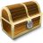 Koponya Torony - Page 4 Treasure-Chest-icon