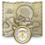 Pirate Island Treasure Map icon