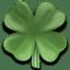 Leaf Clover icon