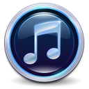 Round Silver Bullet icon