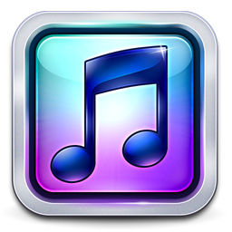Square Purple Haze icon