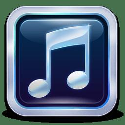 Square Silver Bullet icon