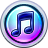 Round Purple Haze icon