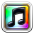 Square-Double-Rainbow icon